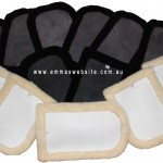 SheepskinSaddlePads1