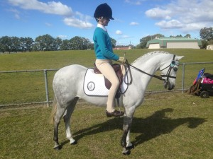 Perfect Competitive Pony Club/Interschool All Rounder