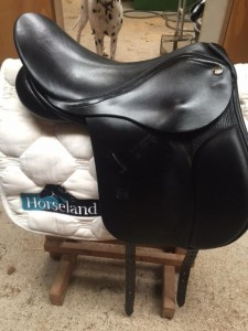 Peter Horobin All Purpose  saddle