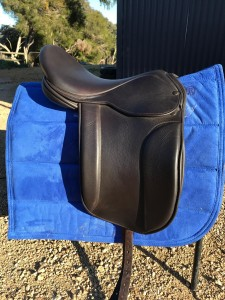Saddles - Ramsay, Fylde and Equi Pad