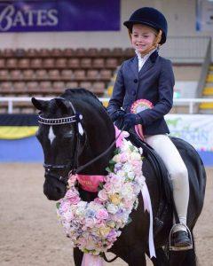 National Quality Pony - Jejucha Ace of Spades