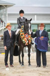 Sparkling Galaxy - Competing GN & Sydney 2019