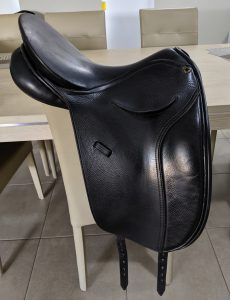 Peter Horobin Royal 2 / CCD Show Saddle