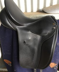 Peter Horobin Royal II Show Saddle