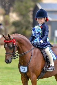 True Unicorn Pony- Ascot Jadore