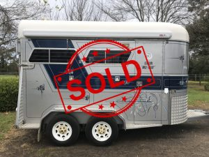 SOLD!! - 2011 Stallion 2HAL Deluxe